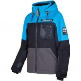 Rehall - Vaill Skijacke Kinder ultra blue