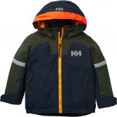 Helly Hansen - K Legend INS Jacke Kinder navy