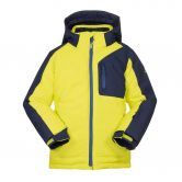 Kamik - Hudson Winter-/Skijacket Kids lime