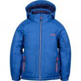 Kamik - Rusty Solid Skijacke Kinder blue