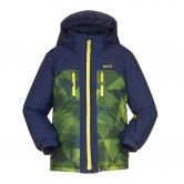 Kamik - Jeremy CB Winter-/Skijacket Kids olive