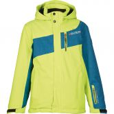 Killtec - Kaleo Skijacke Kinder lime
