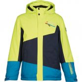 Killtec - Mabon Skijacke Kinder lime