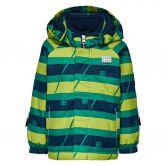 Lego® Wear - Johann 779 Jacke Jungen blau grün