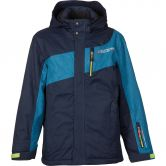 Killtec - Kaleo Skijacke Kinder navy