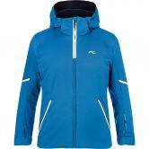 KJUS - Formula Skijacke Jungen aquamarine blue