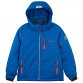 Kamik - Rusty Solid Skijacke Jungen blau