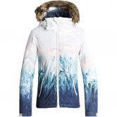 Roxy - Jet Ski SE Snowjacket Kids bright white