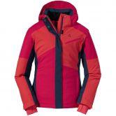 Schöffel - Wannenkopf Ski Jacket Girls virtual pink