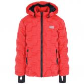 Lego® Wear - Jipe 706 Ski Jacket Kids coral red
