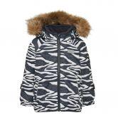 Lego® Wear - Jessica 705 Ski Jacket Kids dark grey