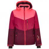 Killtec - Iolana Junior Skijacke Mädchen pink