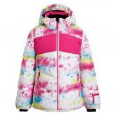 Icepeak - Langen Insulating Jacket Girls optic white