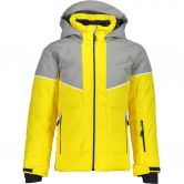 CMP - Snow Jacket Kids yellow