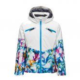 Spyder - Conquer Ski Jacket Kids eureka print