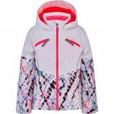 Spyder - Conquer Ski Jacket Kids  impress print