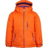Kamik - Aria Skijacke Mädchen orange