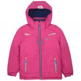 Kamik - Tessie Solid Skijacke Mädchen pink