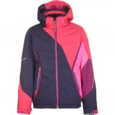 Killtec - Mayleen Junior Ski Jacket Girls dark blue