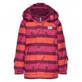 Lego® Wear - Josie 773 Jacket Girls pink orange
