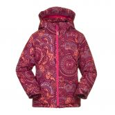 Kamik - Tessie Lilith Winter-/Skijacket Girls plum