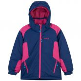 Kamik - Farrah Winter Jacket Girls navy/pink