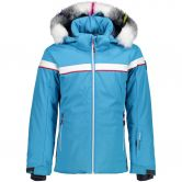 CMP - Ski Jacket Kids blue jewel