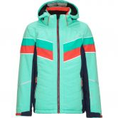 Killtec - Lisetta Junior Ski Jacket Girls light peppermint