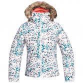 Roxy - Jet Ski Snow Jacket Kids bright white izi