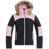 Roxy - Bamba Ski Jacket Girls true black