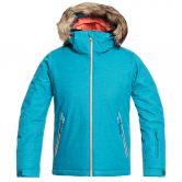 Roxy - Jet Ski Ski Jacket Girls ocean depths