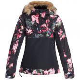 Roxy - Shelter Ski Jacket Girls true black blooming party