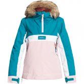 Roxy - Shelter Ski Jacket Girls ocean depths