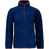 CMP - Ski Sweater Kids royal mel