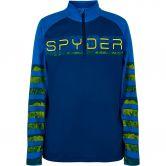 Spyder - Peak Skipullover Kinder abyss