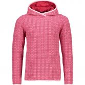 CMP - Hoody Kinder candy mel