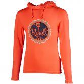 Rehall - Zoey Hoodie Kids coral