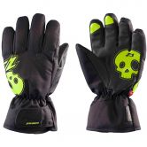 Zanier - Mellau GTX® Gloves Girls black neon