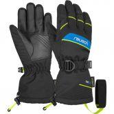Reusch - Maxwell GTX® Gloves Kids black safety yellow