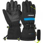 Reusch - Maxim GTX Jr. Handschuhe Kinder black safety yellow