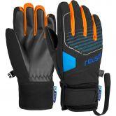 Reusch - Torby R-Tex® XT Jr. Gloves Kids black brilliant blue