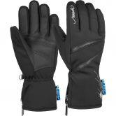 Reusch - Lourie R-Tex® XT Jr. Handschuhe Kinder schwarz silber