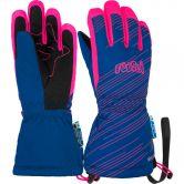 Reusch - Maxi R-Tex® XT Baby-Handschuhe surf the web knockout pink