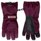 Lego® Wear - Alfred 703 Gloves Kids bordeaux