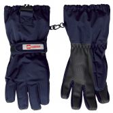 Lego® Wear - Alfred 703 Gloves Kids dark navy