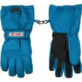 Lego® Wear - Atlin 702 Gloves Kids dark turquoise