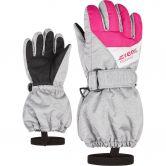 Ziener - Lomo AS® Kinder light melange pop pink