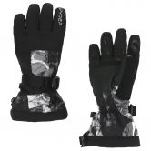 Spyder - Overweb Ski Gloves Kids frozen in time pri