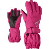 Ziener - Lomo AS® Glove Kids pop pink