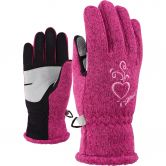 Ziener - Limara Multisport Gloves Kinder pop pink
